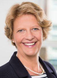Sabine Hallier-Bahnsen
